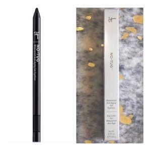 IT Cosmetics No-Tug Waterproof Gel Eyeliner Black